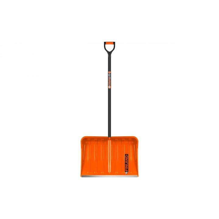 Лопата снеговая Finland Orange 1731