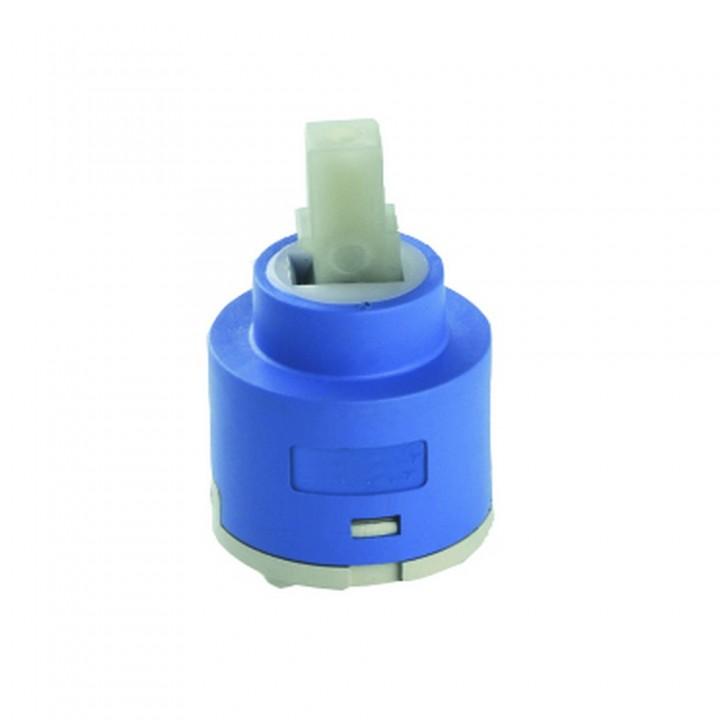 Картридж для смесителя (низкий) Ø 40мм