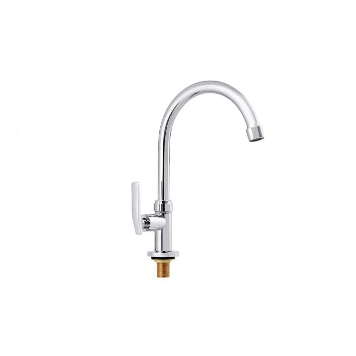 Смеситель ПрофСан Моно (холодная вода) ПСМ-905-М