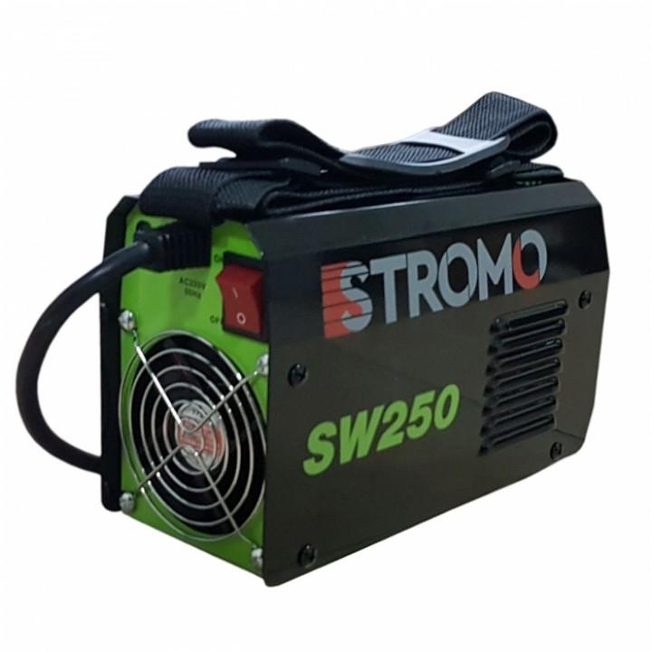 Сварочный аппарат Stromo SW-250 (MMA)
