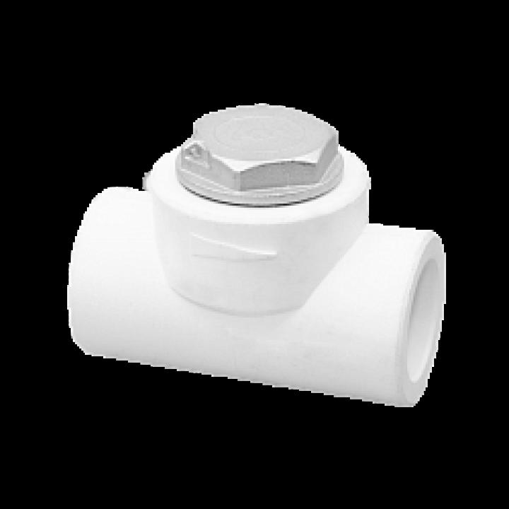 Фильтр ПП 25 вн/вн (Т-образн.)