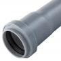 Труба канализационная 50мм х 0,5м