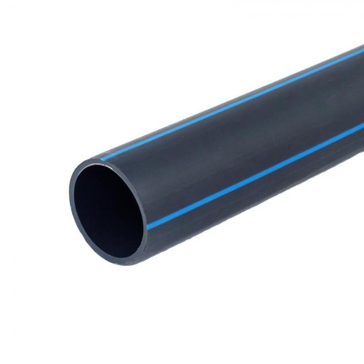 ПНД труба Ø 32 х 2,0 х 1метр (бухта 100м)