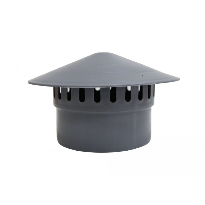 Зонт вентиляционный 110мм