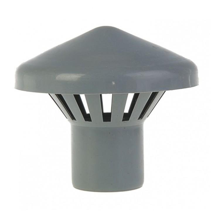 Зонт вентиляционный 50мм