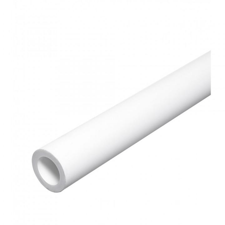 Труба ПП Ø 20 х 3.4мм (PN-20) длина 4м SPK (цена за 1метр)